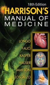 Harrisons Manual of Medicine 18th Edition PDF