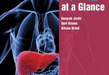 Hepatology at a Glance PDF