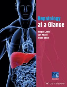 Hepatology at a Glance PDF