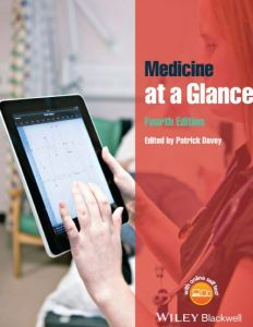 Medicine at a Glance 4th Edition PDF
