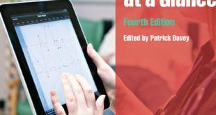 Medicine at a Glance 4th Edition PDF