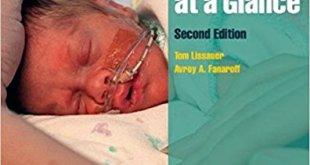 Neonatology at a Glance 2nd Edition PDF