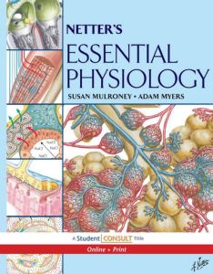 Netters Essential Physiology PDF