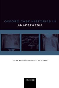 Oxford Case Histories In Anaesthesia PDF