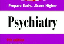 Psychiatry PreTest Self-Assessment and Review 9th Edition PDF