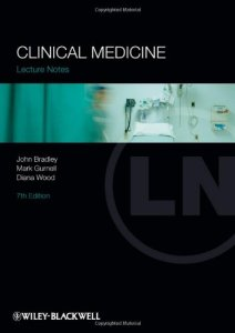 Clinical Medicine Lecture Notes 7th Edition PDF