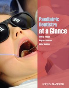Paediatric Dentistry at a Glance PDF