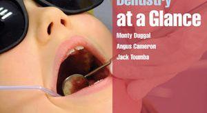 Paediatric Dentistry at a Glance PDF