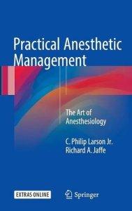 Practical Anesthetic Management PDF