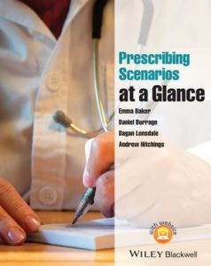 Prescribing Scenarios at a Glance PDF
