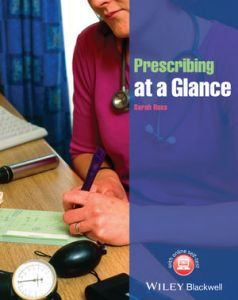 Prescribing at a Glance PDF