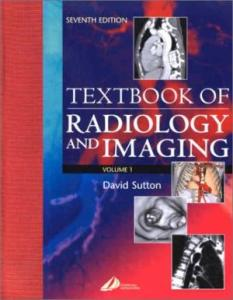 Textbook of Radiology and Imaging 7th Edition Volume 1 PDF
