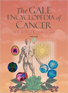 The Gale Encyclopedia of Cancer 4th Edition PDF