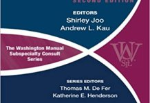 Washington Manual of Allergy Asthma and Immunology Subspeciality Consult 2nd Edition PDF