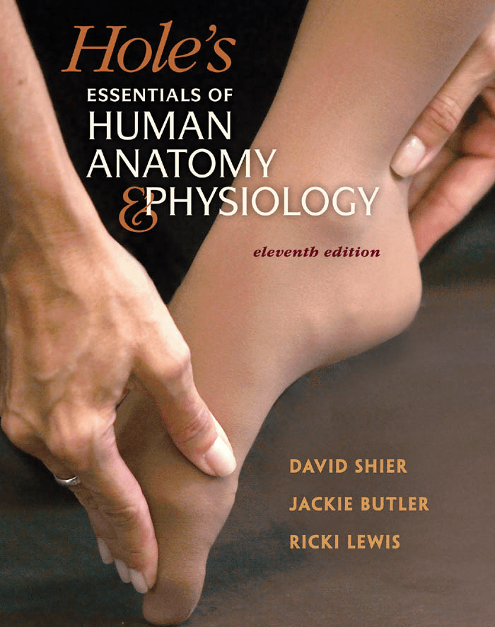 Hole\'s Essentials of Human Anatomy and Physiology 11th Edition PDF
