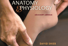 Hole's Essentials of Human Anatomy and Physiology 11th Edition PDF