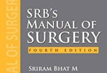 SRB's Manual of Surgery 4th Edition PDF