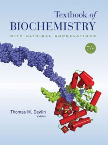 Textbook of Biochemistry with Clinical Correlations 7th Edition PDF