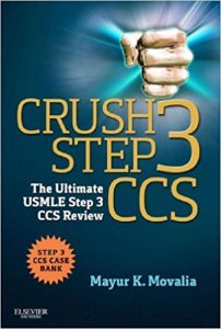 Crush Step 3 CCS PDF - The Ultimate USMLE Step 3 CCS Review