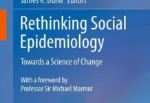 Rethinking Social Epidemiology PDF – Towards a Science of Change