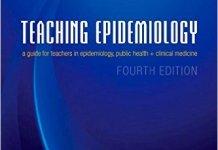 Teaching Epidemiology 4th Edition PDF