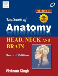 Textbook of Anatomy 2nd Edition Volume 3 PDF