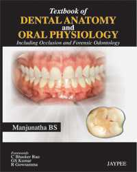 Textbook of Dental Anatomy and Oral Physiology PDF