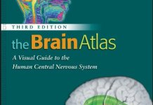 The Brain Atlas 3rd Edition PDF – A Visual Guide to the Human Central Nervous System