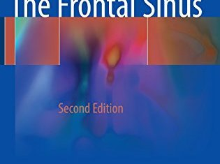 The Frontal Sinus 2nd Edition