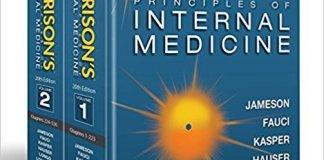 Harrison's Principles of Internal Medicine 20th Edition PDF 2018