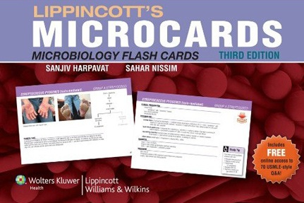 Pdf lippincott microbiology illustrated reviews
