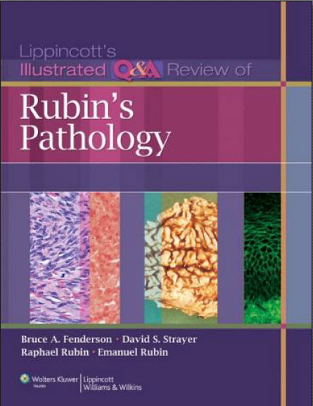 6th edition pdf rubins pathology
