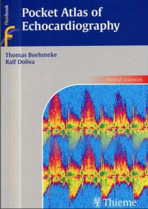 Pocket Atlas of Echocardiography PDF