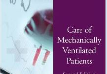 Care Of Mechanically Ventilated Patients 2nd Edition PDF