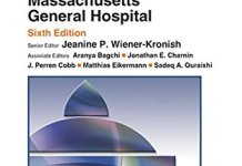 Critical Care Handbook of the Massachusetts General Hospital 6th Edition PDF