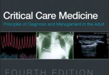 Critical Care Medicine - Principles of Diagnosis and Management in the Adult 4th Edition PDF