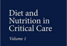 Diet and Nutrition in Critical Care PDF