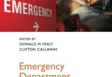Emergency Department Critical Care PDF