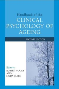 Handbook Of Clinical Psychology of Ageing 2nd Edition PDF