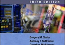Handbook of Critical Care Drug Therapy 3rd Edition PDF