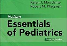 Nelson Essentials of Pediatrics 7th Edition PDF
