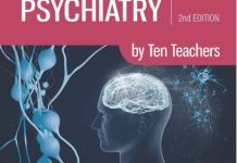 Psychiatry by Ten Teachers 2nd Edition PDF