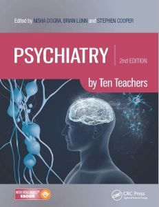 Psychiatry by Ten Teachers 2nd Edition PDF
