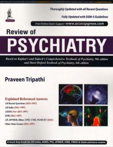 Review of Psychiatry 1st Edition PDF