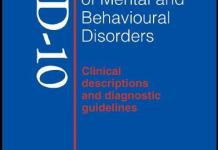 The ICD-10 Classification of Mental and Behavioural Disorders PDF