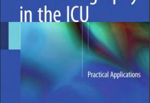 Ultrasonography in the ICU PDF