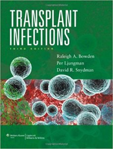 Transplant Infections 3rd Edition PDF