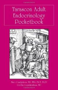 Tarascon Adult Endocrinology Pocketbook PDF