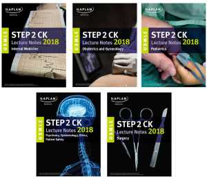 USMLE Step 2 CK Lecture Notes 2018 Full PDF