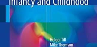 Esophageal and Gastric Disorders in Infancy and Childhood PDF